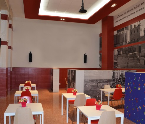 Sala Ennio